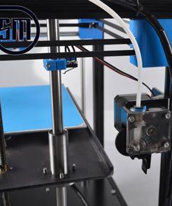 پرینتر سه بعدی سزار از نمایی دیگر