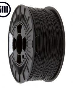 فیلامنت پرینتر سه بعدی با رنگ سیاه