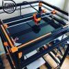 پرینتر سه بعدی مدل هایپر