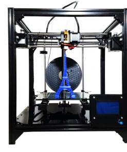 پرینتر سه بعدی ساخته سامو ماشین