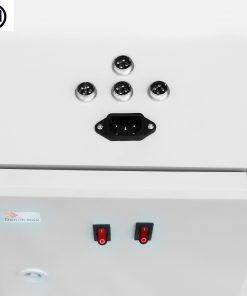 تابلو برق دستگاه سی ان سی رومیزی سامو ماشین