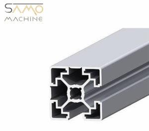 پروفیل آلومینیومی شیاردار 30×30