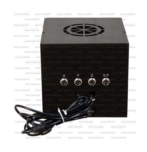 جعبه برق دستگاه